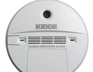 Carbon Monoxide Detector Requirement