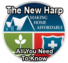 Harp Making Home Affordable 1