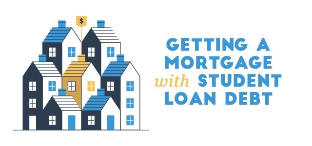 FHA Changes to Qualify for a mortgage with Student Loans
