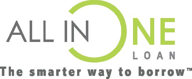 All In One logo-tagline