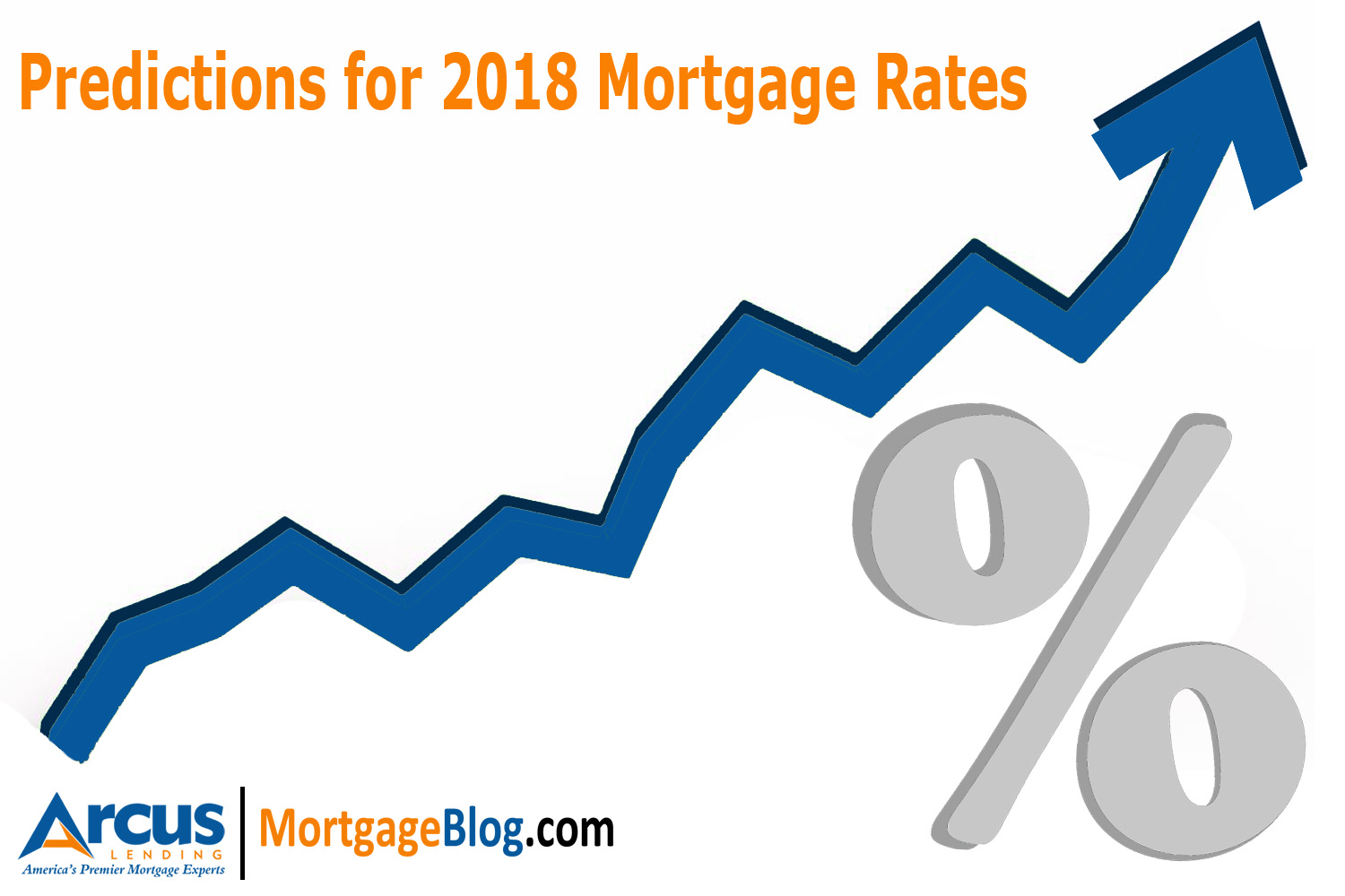 Predictions for 2018 Mortgage Rates