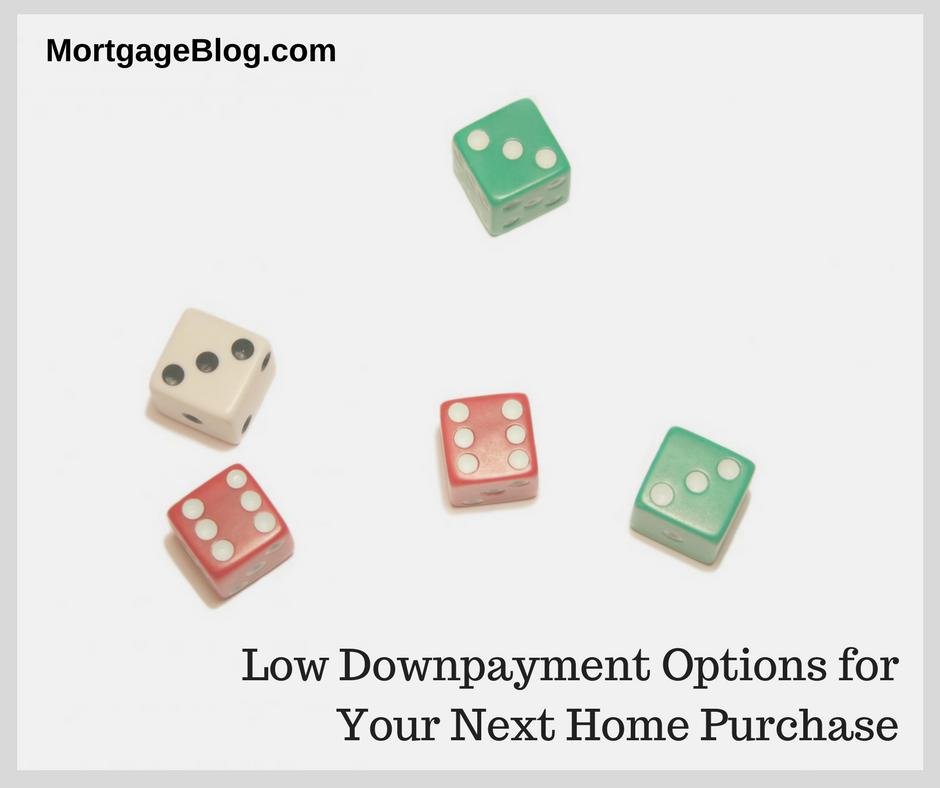 Low Down payment options for your next home purchase (2)