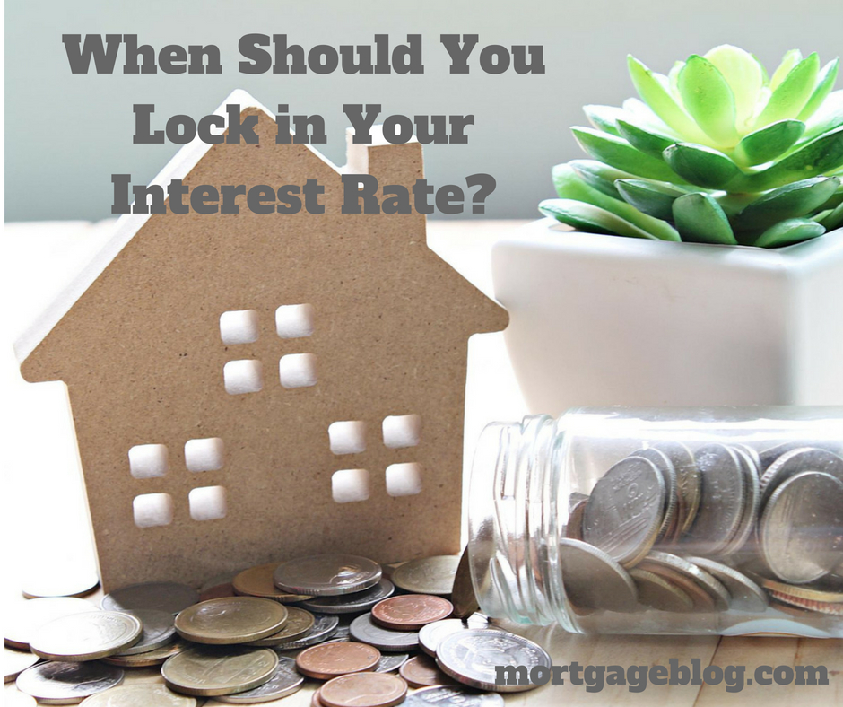 When Should You Lock in Your Interest Rate_