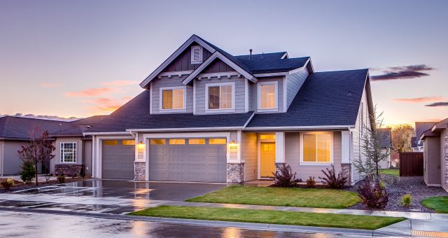 South Leads New-Home Sales in August