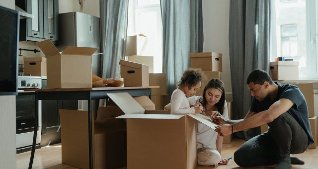 Mortgage Loans for Dreamers (DACA)