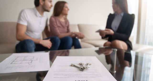 What Kind of Mortgage Can I Afford?