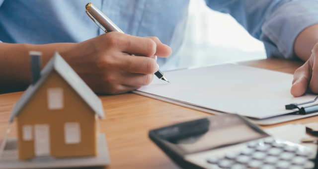 What is Streamlined Refinancing?